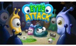 Eyes Attack   Intro Page screenshot
