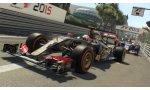 F1 2015 : un teaser pour un futur trailer, et la date de sortie repoussée