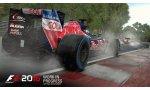 F1 2016 annoncé : des images, des Safety Cars et un nouveau mode Carrière