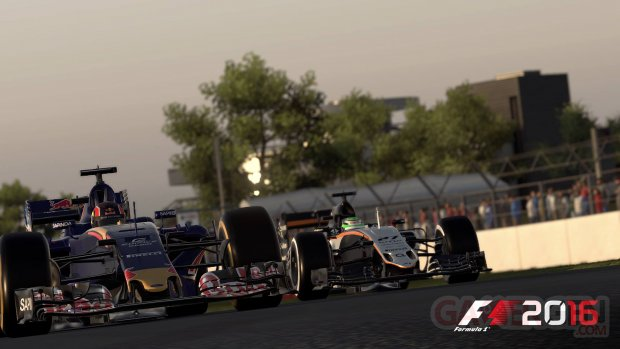 F1 2016 image screenshot 10