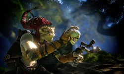 Fable Legends RedCap Screenshot  (2)