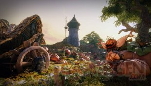 fable legends win10