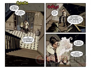 Fables The Wolf Among Us comics 5