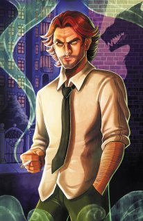 Fables The Wolf Among Us comics art 2