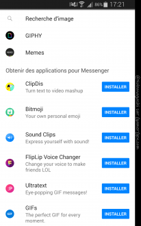 facebook messenger app tierces  (1)