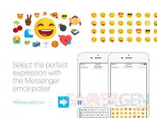 Facebook Messenger emojis (1)