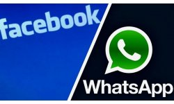 Facebook rachat Whatsapp