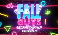 Fall Guys : le thème de la Saison 4 dévoilé par un teaser, direction le futur