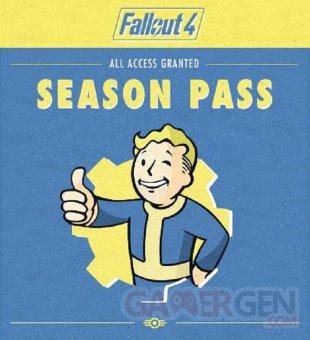 Fallout 4 09 09 2015 Season Pass