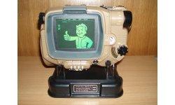 Fallout 4 collector pip boy edition unboxing deballage photos 16