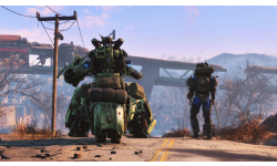 Fallout 4 DLC image screenshot 1