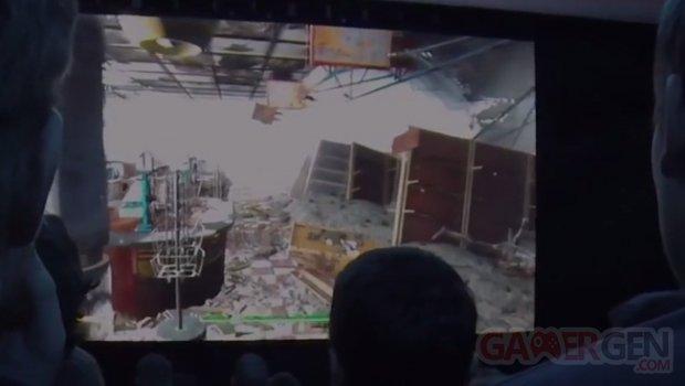 Fallout 4 head leak