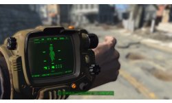 Fallout 4 pip boy head