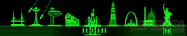 Fallout 4 Pip Boy Space Invaders2