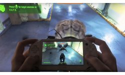 Fallout 4 Remote Play PSVita