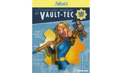 Fallout 4 Vault Tec Workshop
