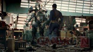 Fallout 4 wanderer head