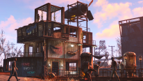Fallout 4 Wasteland Workshop screenshot 1