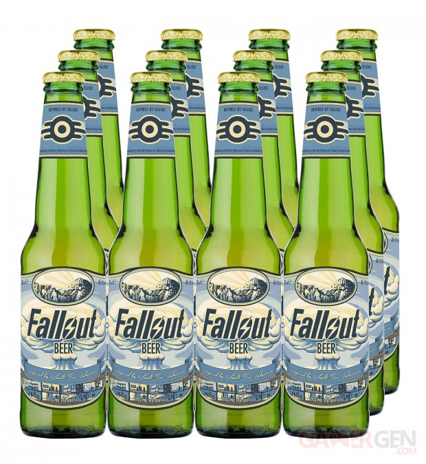 Fallout Beer