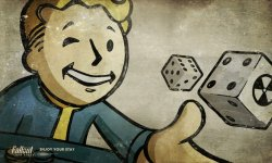 Fallout Dice Bip Boy