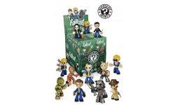 Fallout Funko Figurines Mystery Minis2