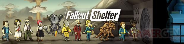 Fallout Shelter 14 08 2015 screenshot 3