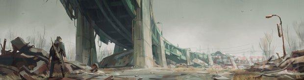 Fallout4 Overpass Fullsize