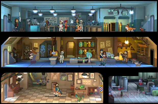 FalloutShelter 1.4Update