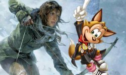 Famitsu Rise of The TOmb Raider