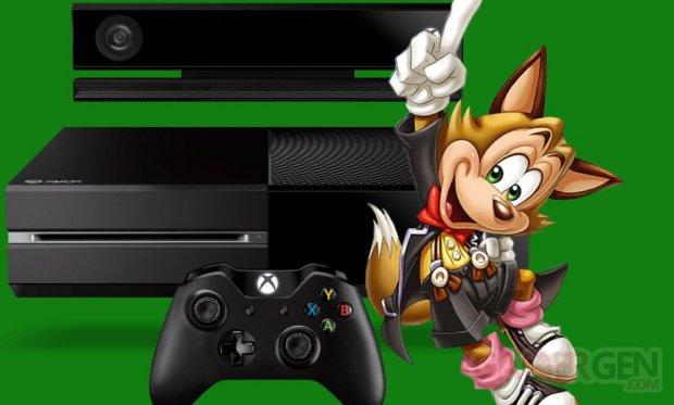 Famitsu Xbox One 02.09.2014