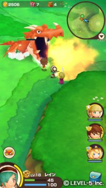 Fantasy Life 2 07 04 2015 screenshot 3