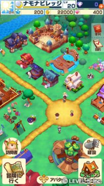 Fantasy Life 2 07 04 2015 screenshot 4