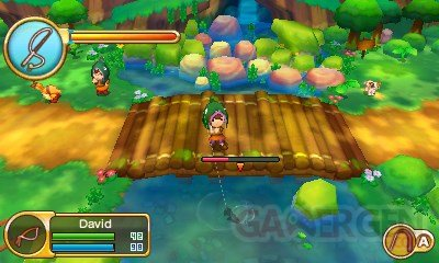 Fantasy Life screenshot 14