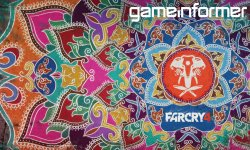 Far Cry 4 06 06 2014 couverture Game Informer