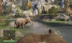 Far Cry 4 13 06 2014 elephant head