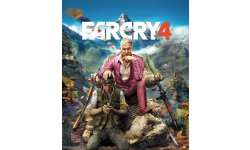 Far Cry 4 15 05 2014 artwork