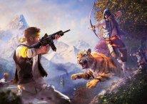 Far Cry 4 30 10 2014 multijoueur art