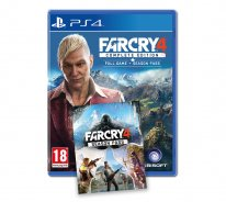 Far Cry 4 Complete Edition jaquette