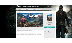 Far Cry 4 fuite