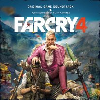 Far Cry 4 OST (1)