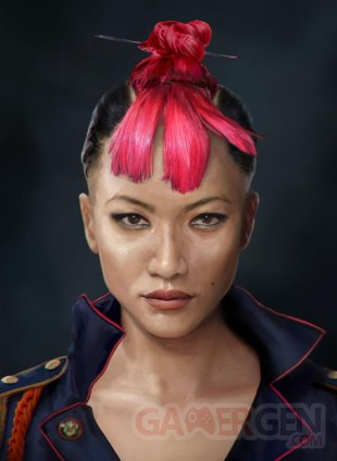 Far Cry 4 personnage Yuma