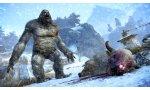 Far Cry 4 : date, vidéo et images pour le DLC Valley of the Yetis