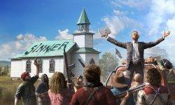 Far Cry 5 : c'est le jeu d'Ubisoft le plus vendu de la génération