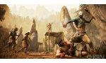 Far Cry Primal : une fuite et une première image avant la révélation par Ubisoft