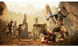 Far Cry Primal Screenshot izila