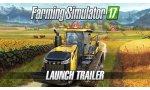 Farming Simulator 17 : la bande-annonce de lancement déjà diffusée