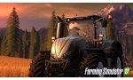 Farming Simulator 17 se met à jour pour la PS4 Pro
