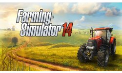 farming simulator 2014 title head