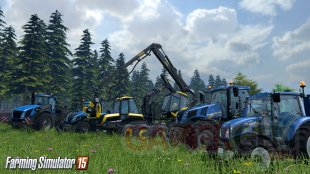 Farming Simulator 2015 screenshot (1)