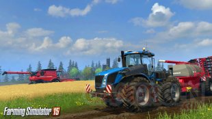 Farming Simulator 2015 screenshot (2)